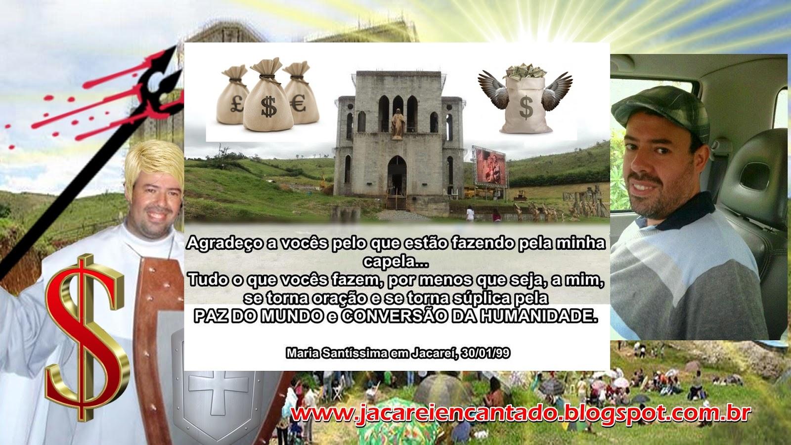 www.jacareiencantado.blogspot.com.br