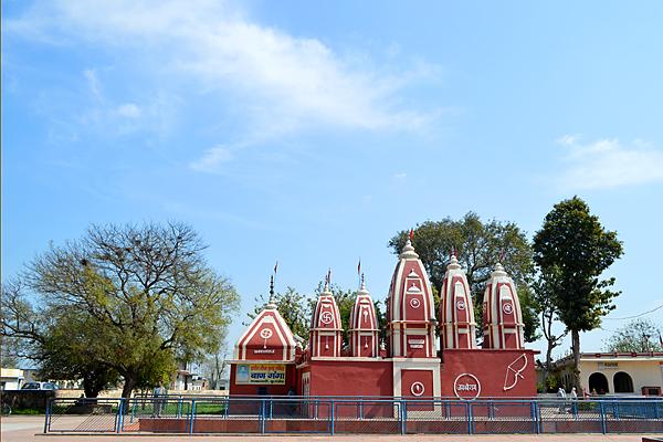 Travelogger Dharmashetrae Kurukshetrae Pitamaha Bhishma