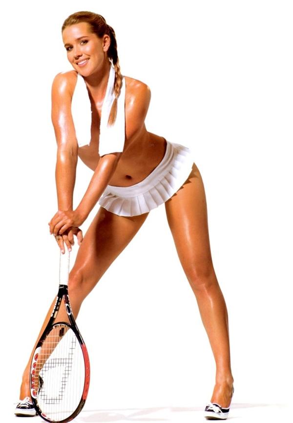 Hot female tennis players topless, fatgirls anelsex free vidios