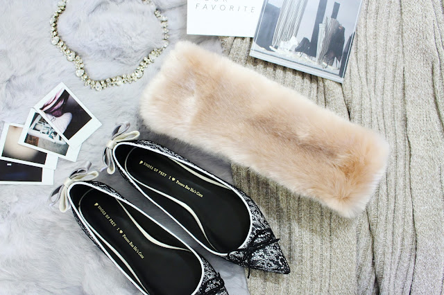 the throw company review, the throw company blog review, faux fur company uk, faux fur blog review, faux fur headband review, faux fur headband outfit, the throw company blog review