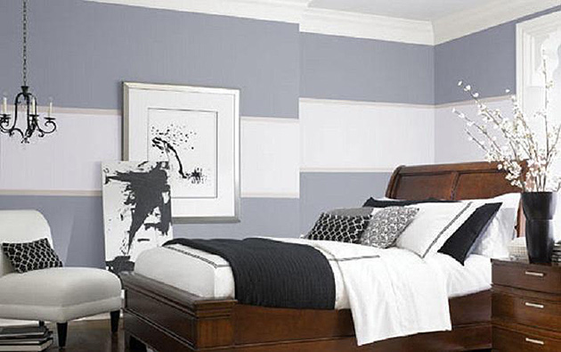 How to Paint a Bedroom Gray