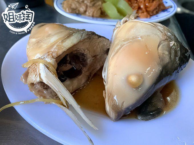 阿英虱目魚粥-三民區小吃推薦