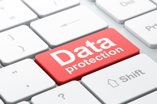 Security Alert: Data Protection