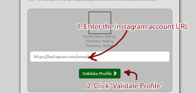 Cara Melihat Foto Instagram Private Tanpa di Follow