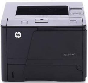 Télécharger HP LaserJet Pro 400 M401d Pilote Gratuit Pour Windows et Mac