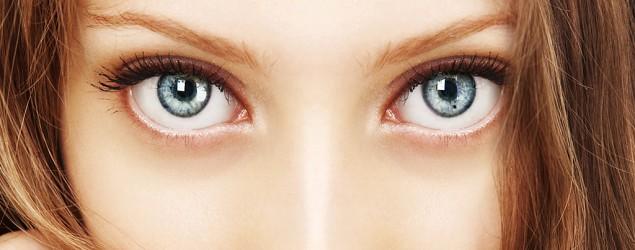 Buahan yang menyehatkan mata