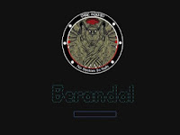 Berandal Shell First Edition v1