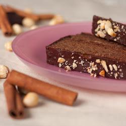 Mirisni čkoladni kolač ili medeno srce