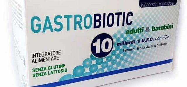 عقار جاستروبيوتك Gastrobiotic مضاد حيوى