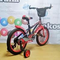 16 michel rippler bmx sepeda anak