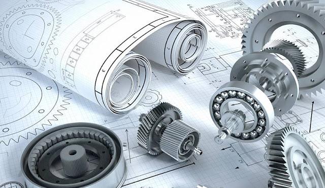 Makine Mühendisliği İle İlgili Sık Sorulan Sorular