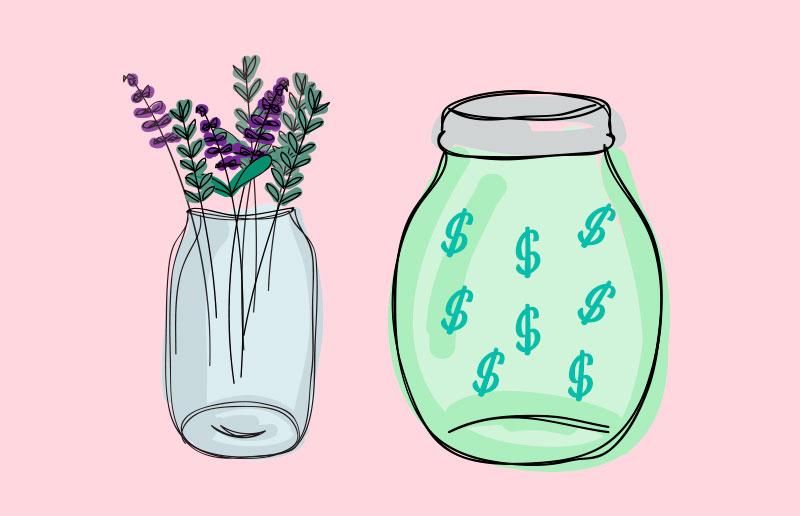 Dicas para economizar
