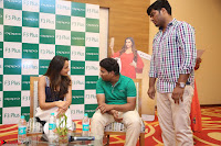Pragya Jaiswal in Deep neck Gown at Launch of OPPO Phone 074.JPG