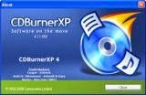 Free Download CDBurnerXP 4.5.3.4746