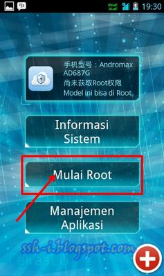 Root Master Mod Apk