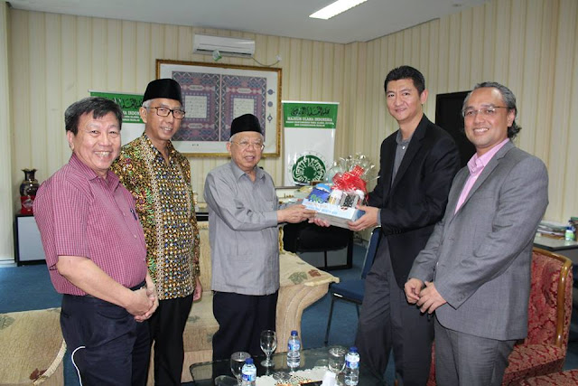 Bisnis Fkc Syariah - DSN MUI