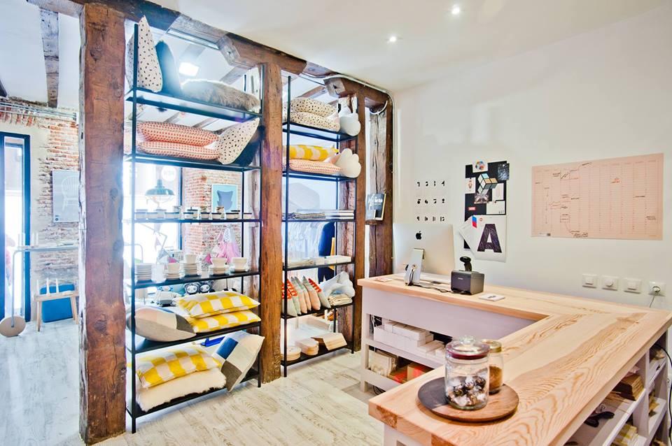 Act aupm how elegida entre las mejores tiendas de - Interiorismo en madrid ...
