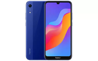 Honor Play 8A Budget Smartphone Launching in India