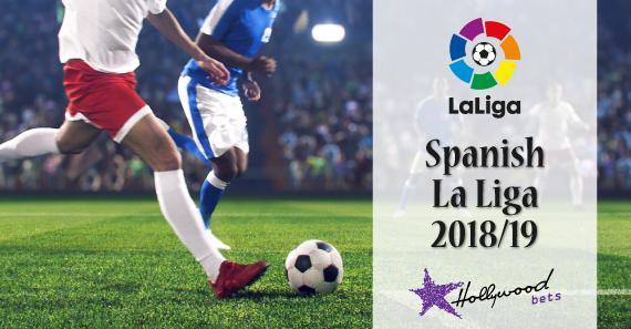 Spanish La Liga: Gameweek 23 Preview