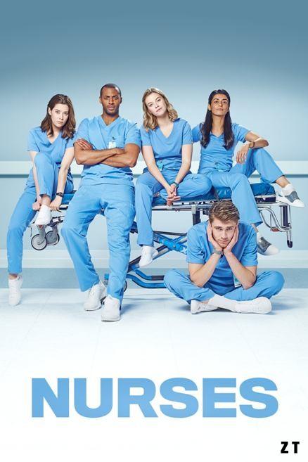 Nurses – Saison 1 [Streaming] [Telecharger]