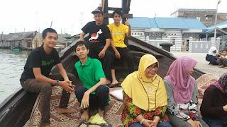 Perjalanan Kami ke Pulau Salah Namo Photo