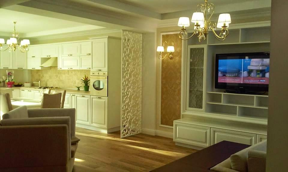 Design interior - Design - interior - living - clasic - casa - Constanta