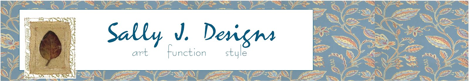 Sally J. Designs