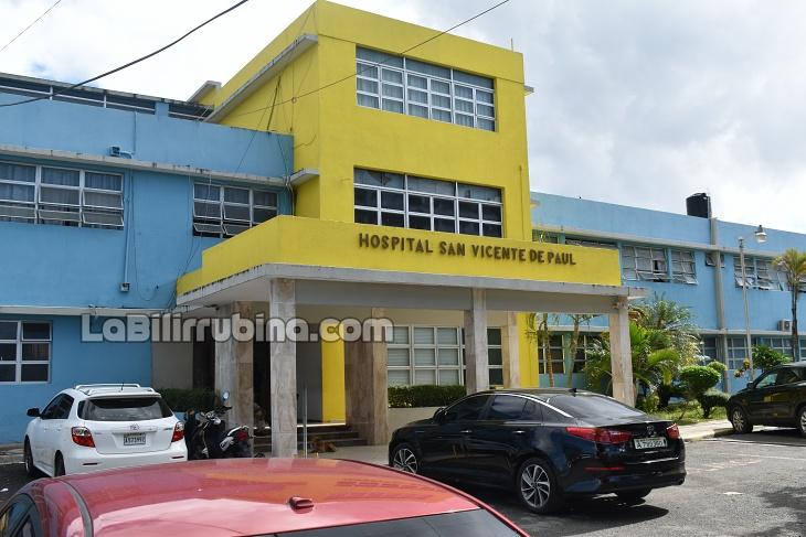 Hospital Regional Universitario San Vicente de Paul