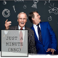 Just a Minute radio show from the BBC
