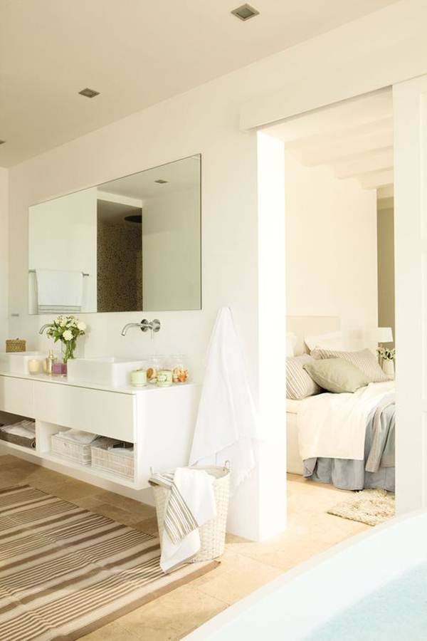 Different Bathrooms In Suites That Will Fall In Love 2