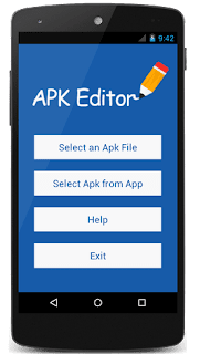 APK Editor Pro v1.9.3 MOD APK is Here !