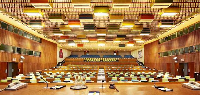 Consejo de Administración Fiduciaria de Naciones Unidas