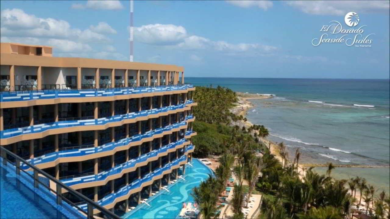 El Dorado Seaside Suites 24 Hour Save 40 Off Hotelier
