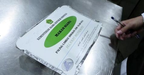 Wah, Menu Masakan Indonesia Jadi Primadona Bagi Seluruh Jamaah Haji Sedunia
