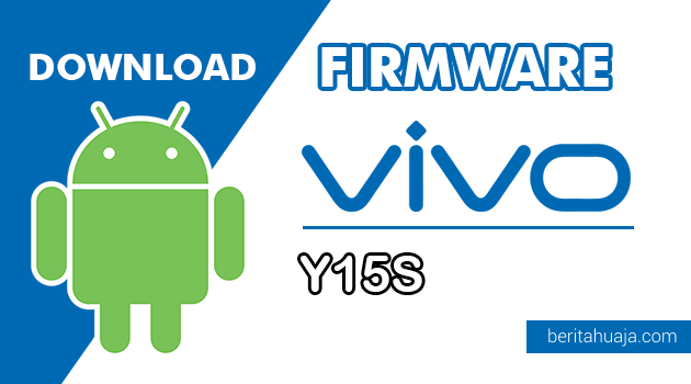 Download Firmware / Stock ROM Vivo Y15S (PD1304DW) All Version