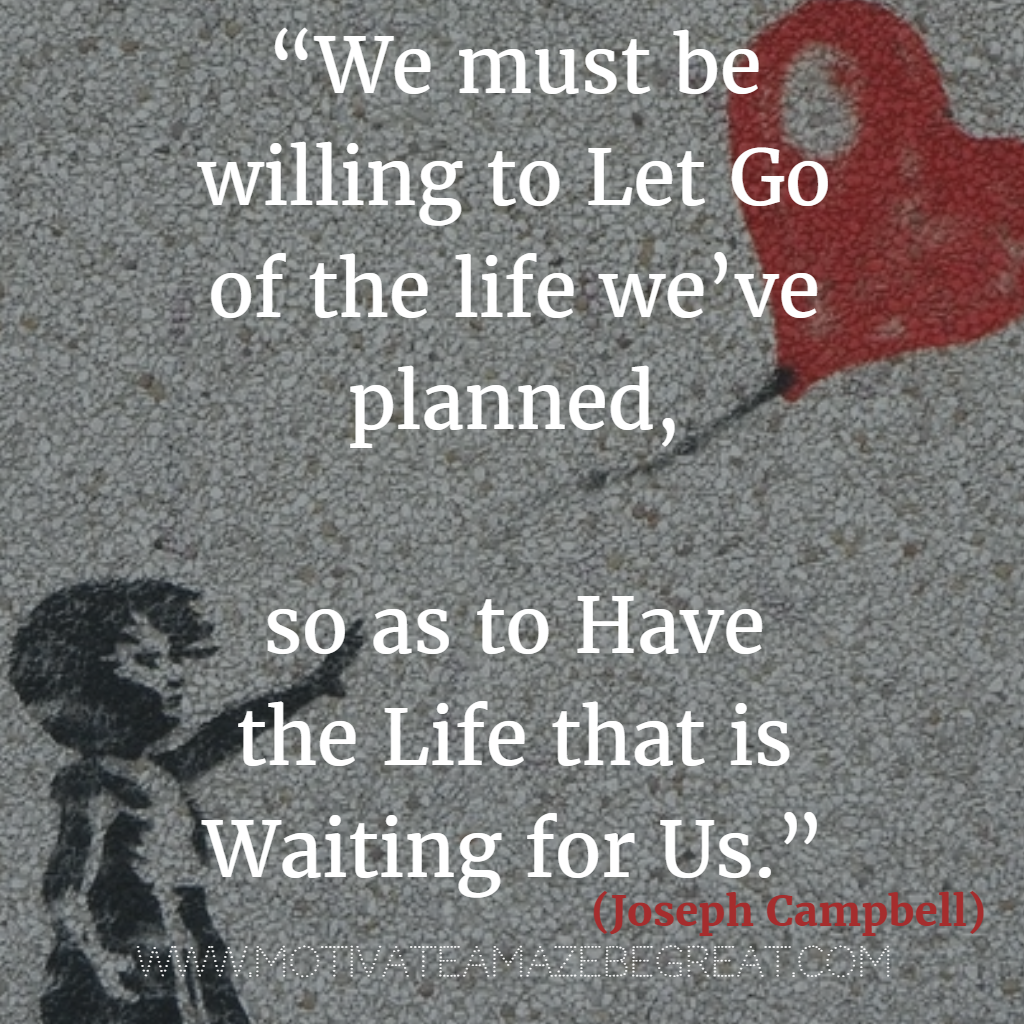 Quotes On Changes In Life 55 Quotes About Moving On To Change Your Life For The Better
