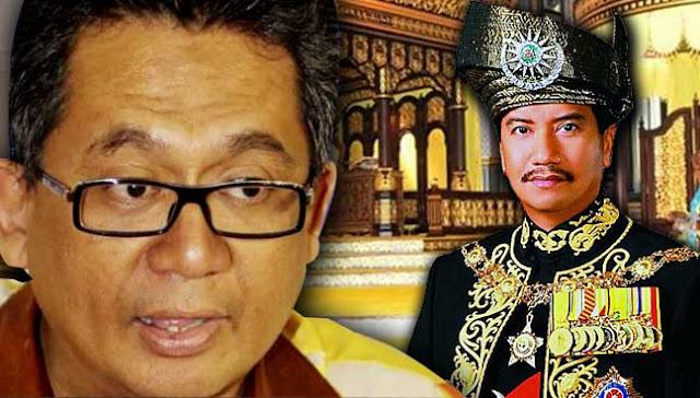 isu mb terengganu, mb terengganu, isu mb ganu, menteri besar tengganu, sultan mizan zainal abidin