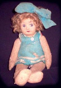 Cerita Hantu Boneka PUPA