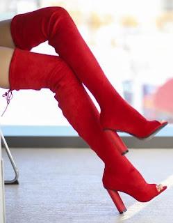 cizme elegante pentru femei