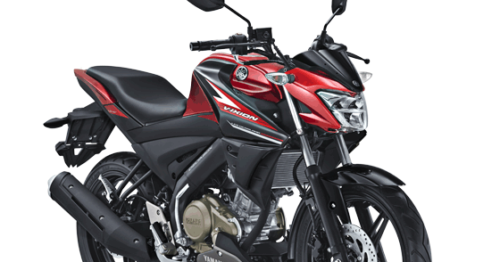 2017 Yamaha Launched Vixion R In Indonesia