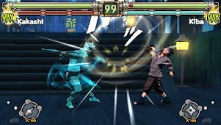 Naruto Ultimate Ninja Heroes 2 ISO PPSSPP - wasildragon.web.id