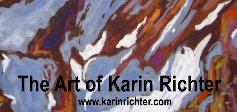 The Art of Karin Richter