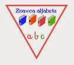 Witamy Na Blogu Klasy Iiia Sprawność Znawca Alfabetu