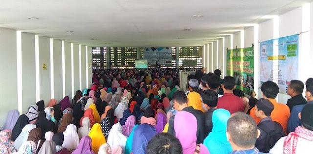 Ustaz Felix Tetap Ceramah di Bandung Barat, Begini Pengakuan Mengejutkan Jamaah