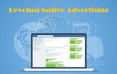 Mengenal Peluang Native Advertising Untuk Blogger