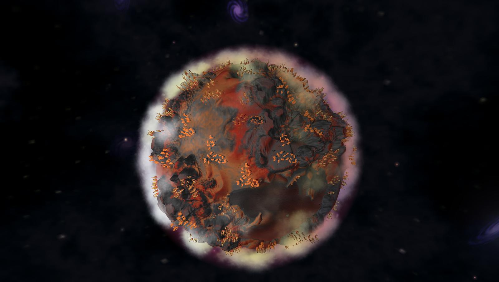 Roodonitas ~ Spore Galaxies: The Fallen Spore_13-02-2018_22-37-15