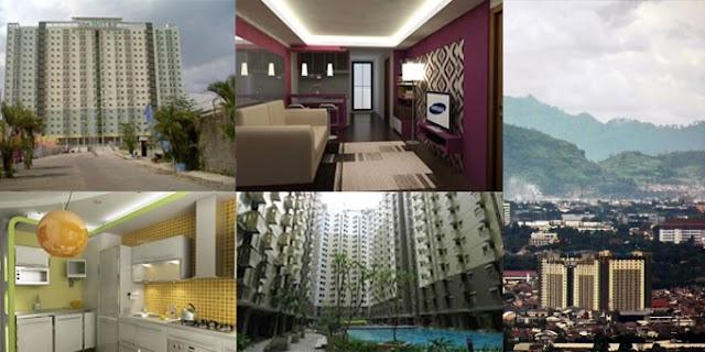 Daftar Alamat dan Kontak Apartemen di Bandung
