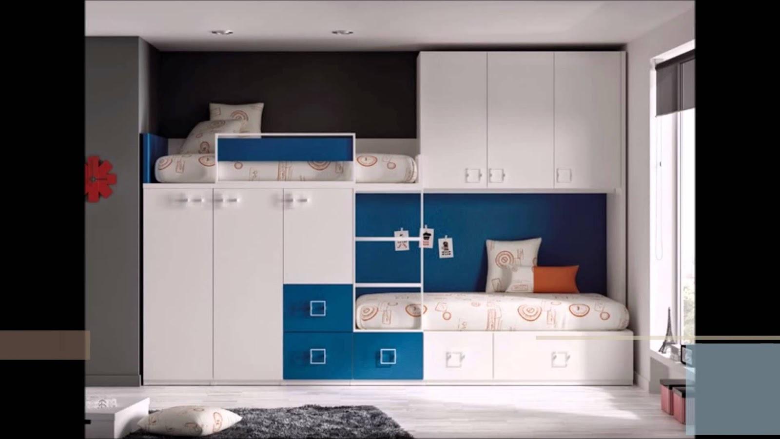 Dormitorio Juvenil Moderno Nio Latest Free Affordable Dormitorio  # Hagamos Muebles Placacentro