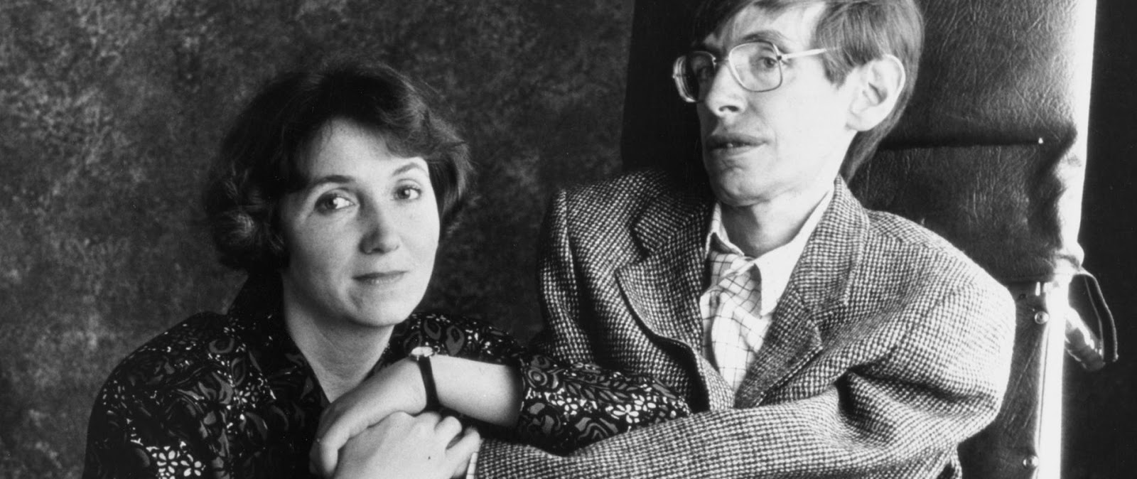 Jane Hawking There Were Four Of Us In Our Marriage