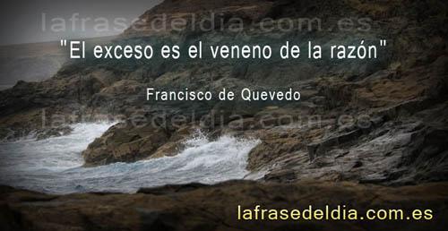 Citas de famosas de Francisco Quevedo